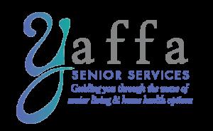 Yaffa Senior Services
